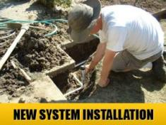 we can also have a new system installed in no time